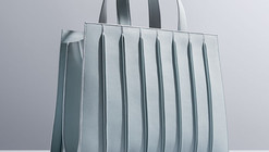 Renzo Piano Designs New Handbag Inspired by the Whitney Museum