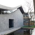 CIPEA Villa, Nanjing. Image © Evan Chakroff