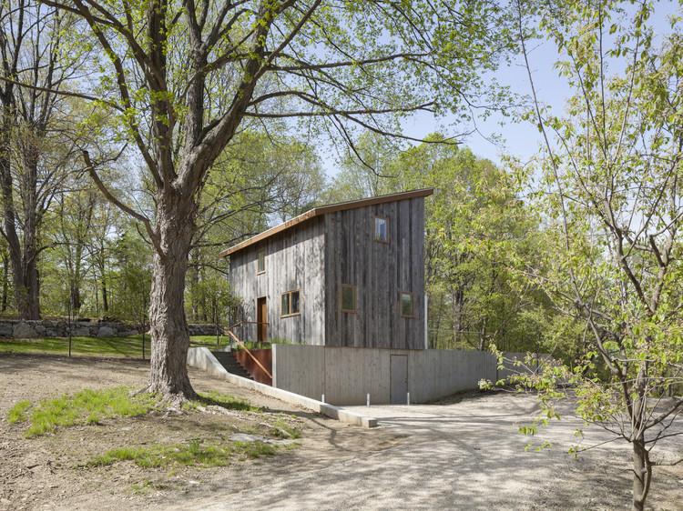 Davis House  / Sharon Davis Design, © Elizabeth Felicella