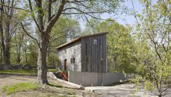 Davis House  / Sharon Davis Design