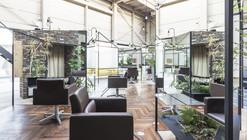 Vision Atelier / Takehiko Nez Architects