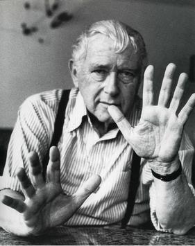 © Bauhaus Archive via Wikimedia