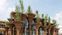 Vietnam Pavilion - Milan Expo 2015 / VTN Architects