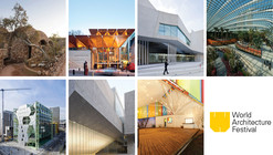 AD Round-Up: A History Of World Architecture Festival Winners