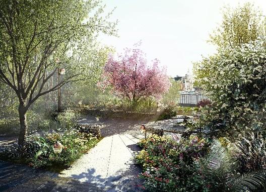 © Garden Bridge Trust