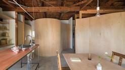 House in Kamisawa / Tato Architects