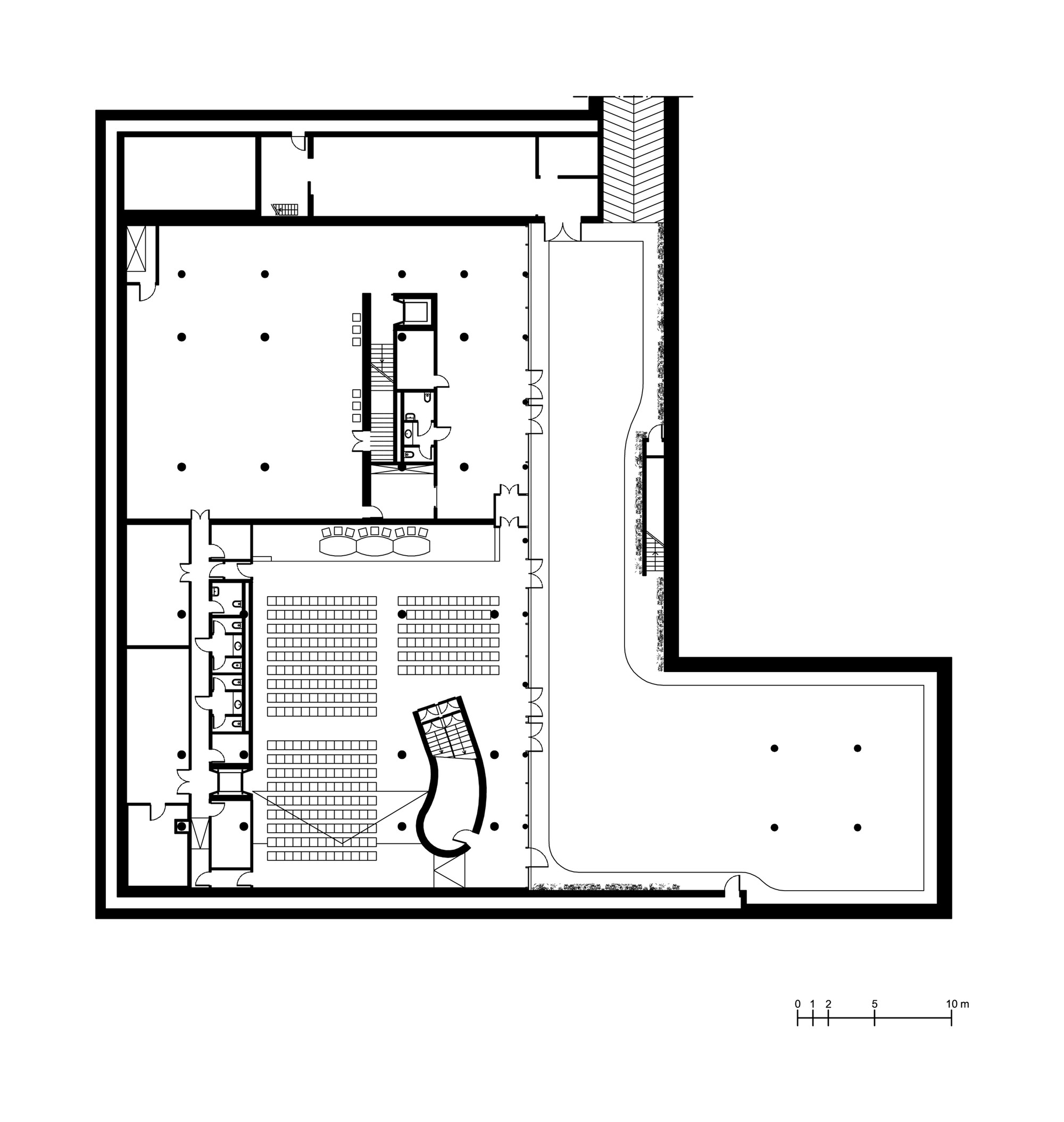 bank floor plan We offer a variety of floor plans, with each floor plan being unique we also have one and two bedroom apartments that are handicap accessible with audible and visual.