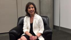 AD Interviews: Elizabeth Chu Richter / 2015 AIA President