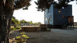 Cube House / Irene Escobar Doren