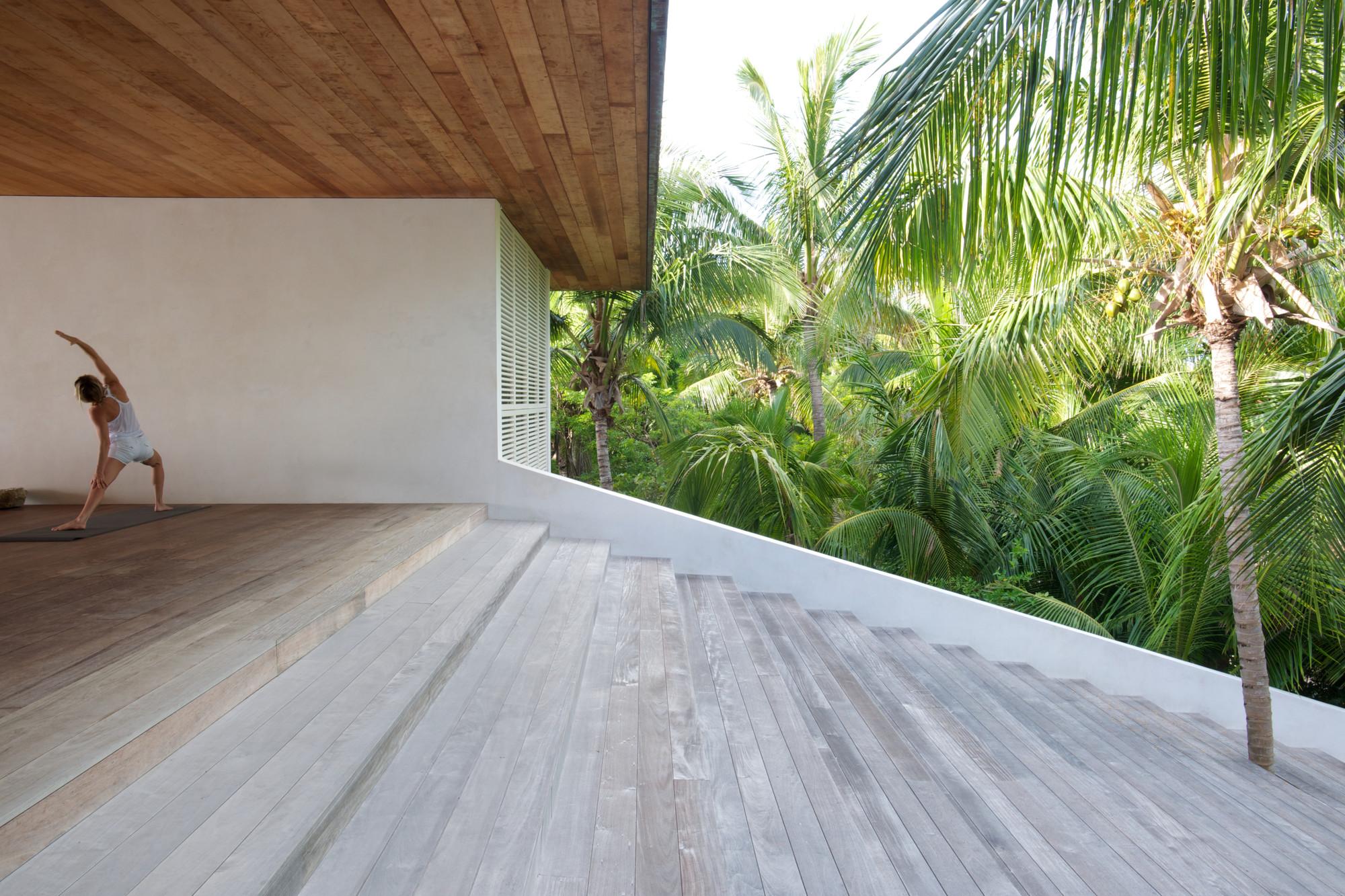 Casa en una duna / Oppenheim Architecture + Design, © Karen Fuchs