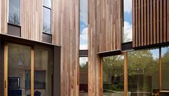 The Glen Iris House / Steffen Welsch Architects