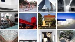 Editores de ArchDaily seleccionan 20 increíbles museos del siglo XXI