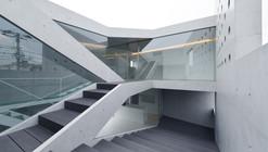 House in Tsudanuma / fuse-atelier