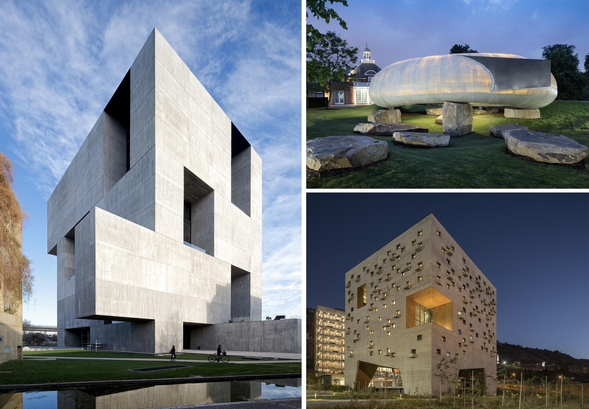 Tosca, pero a la vez, poética: El gran momento de la arquitectura chilena