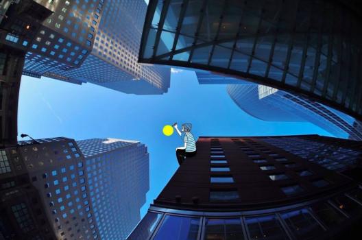 Nueva York. Image © Thomas Lamadieu