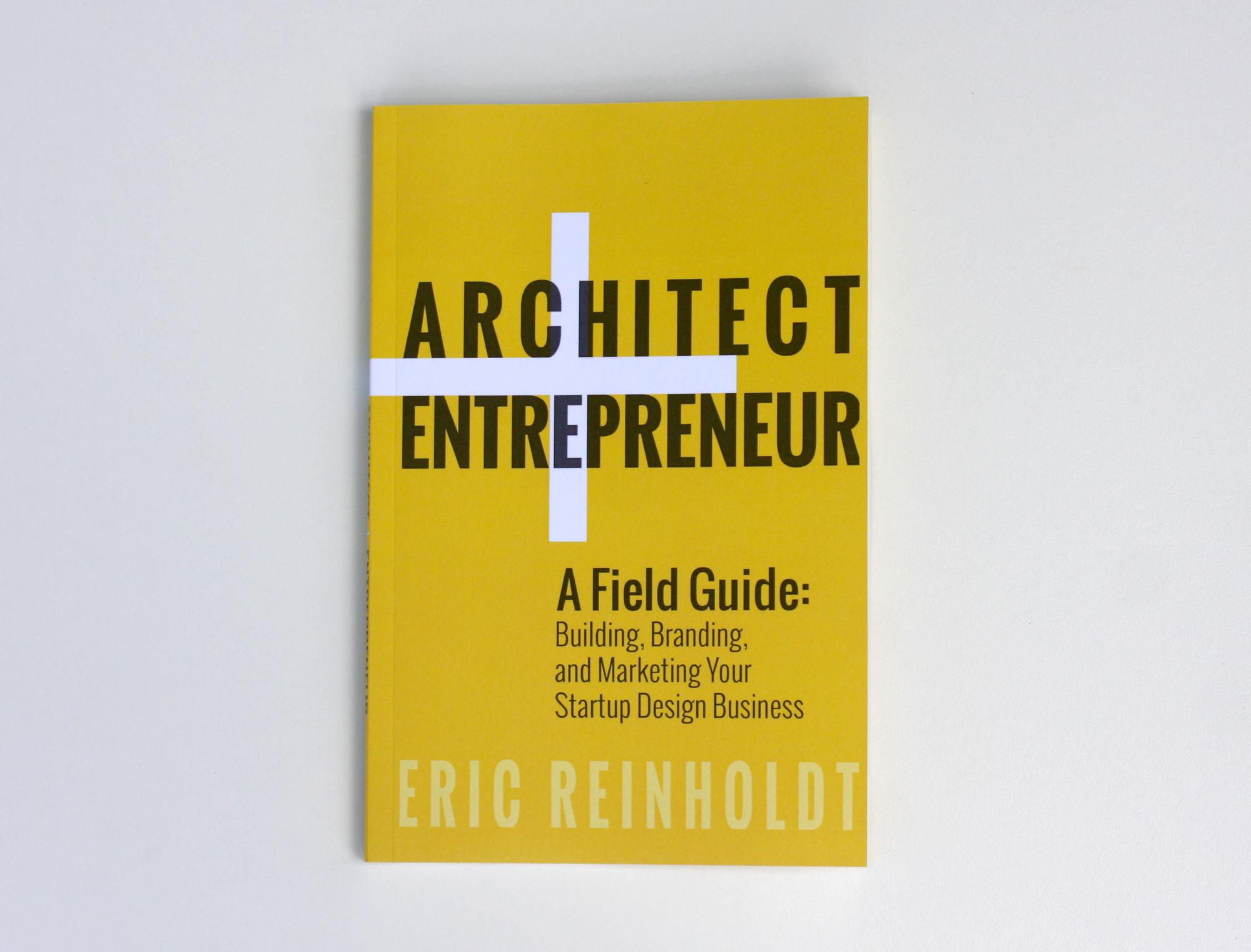 Entrepreneurship - Magazine cover