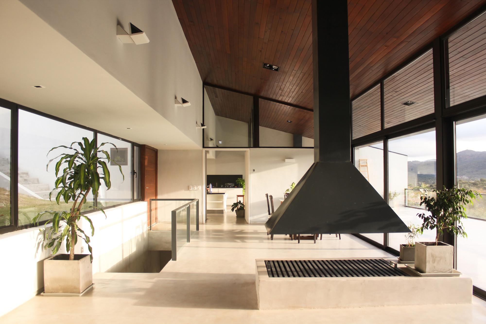 Casa FD / alarciaferrer arquitectos, © Florencia Ferrer Deheza
