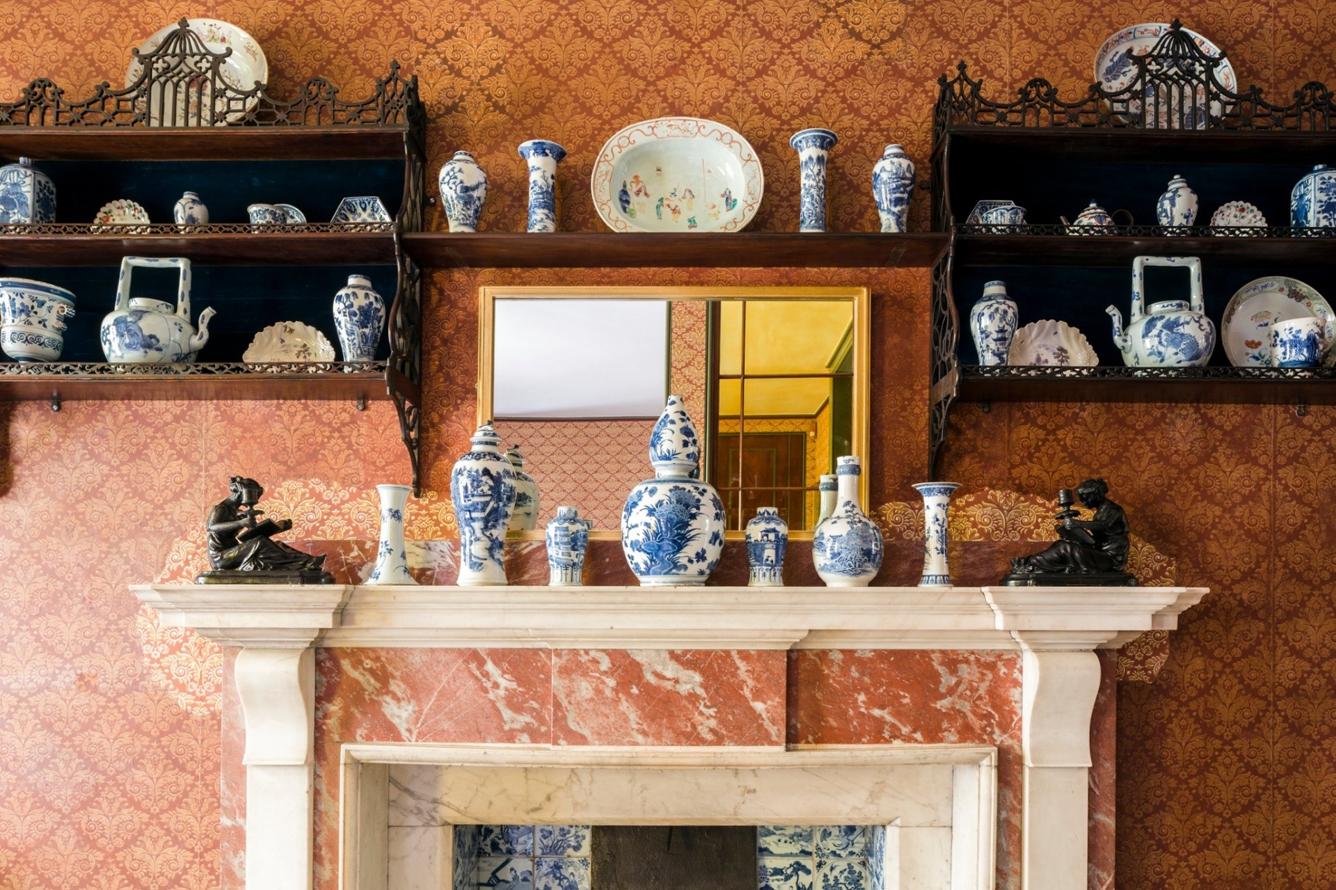 London's Soane's Museum Unveil A Series Of New Spaces, Courtesy of Soane Museum