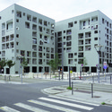 86 Apartments. Image via ECOLA Award
