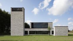 Crematorio Comunal / Henning Larsen Architects
