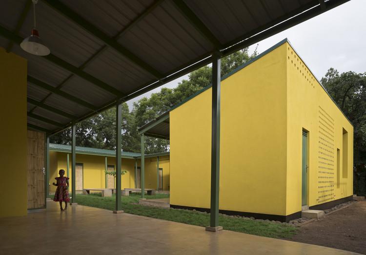 KWIECO Shelter House / Hollmén Reuter Sandman Architects, © Juha Ilonen