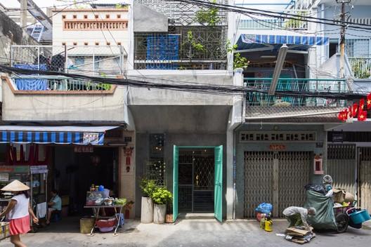 © Quang Tran