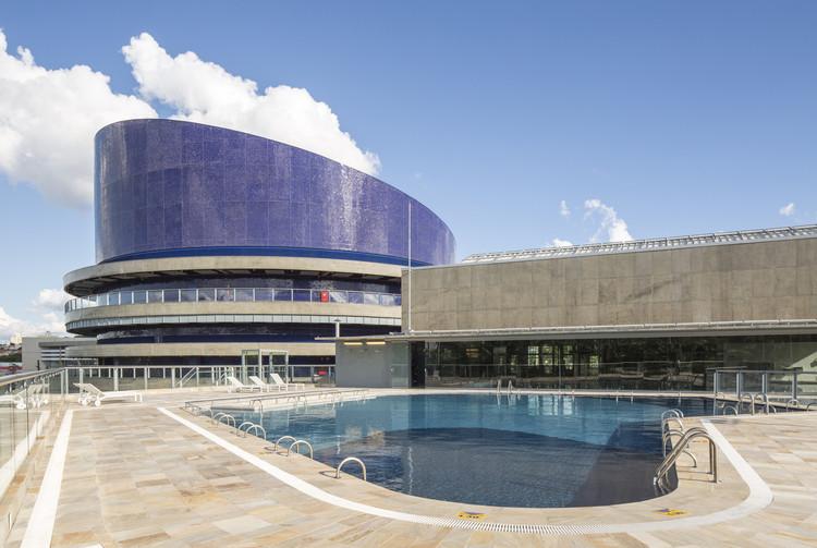 SESC Jundiaí / Teuba Arquitetura e Urbanismo, © Joana França