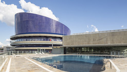 SESC Jundiaí / Teuba Arquitetura e Urbanismo