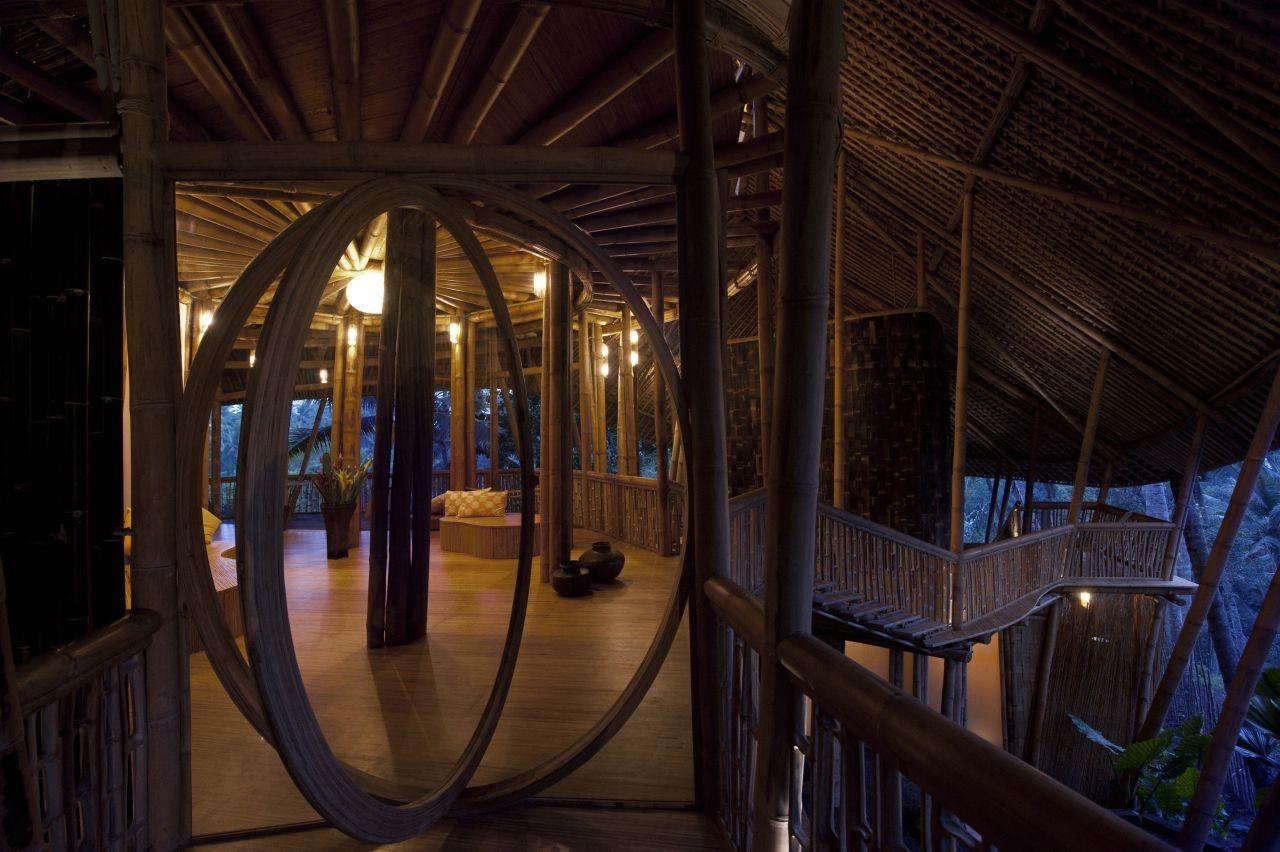 Las puertas reconfiguradas de Hardy. Imagen © Hiroyuki Oki