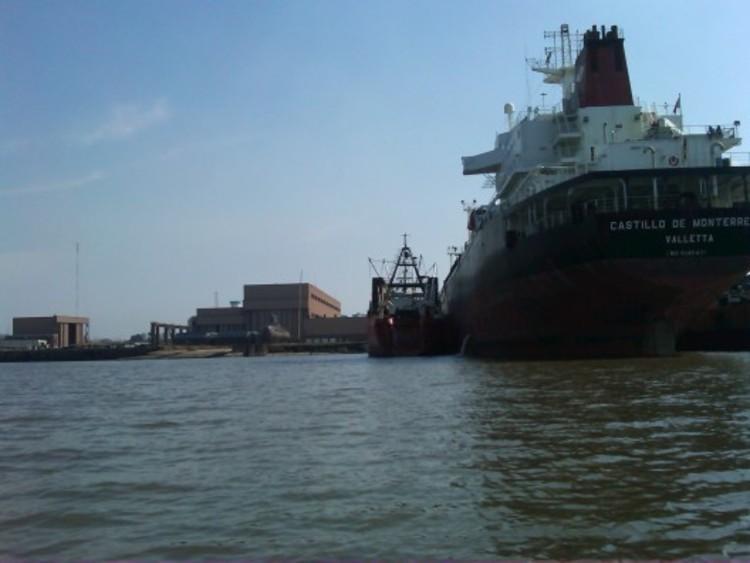 Puerto de Buenos Aires: Ejes y lineamientos para un escenario de futuro  , © Plataforma Urbana