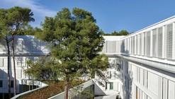 Hotel Bellevue / Rusan arhitektura