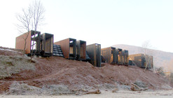 Rural House  / RCR Arquitectes