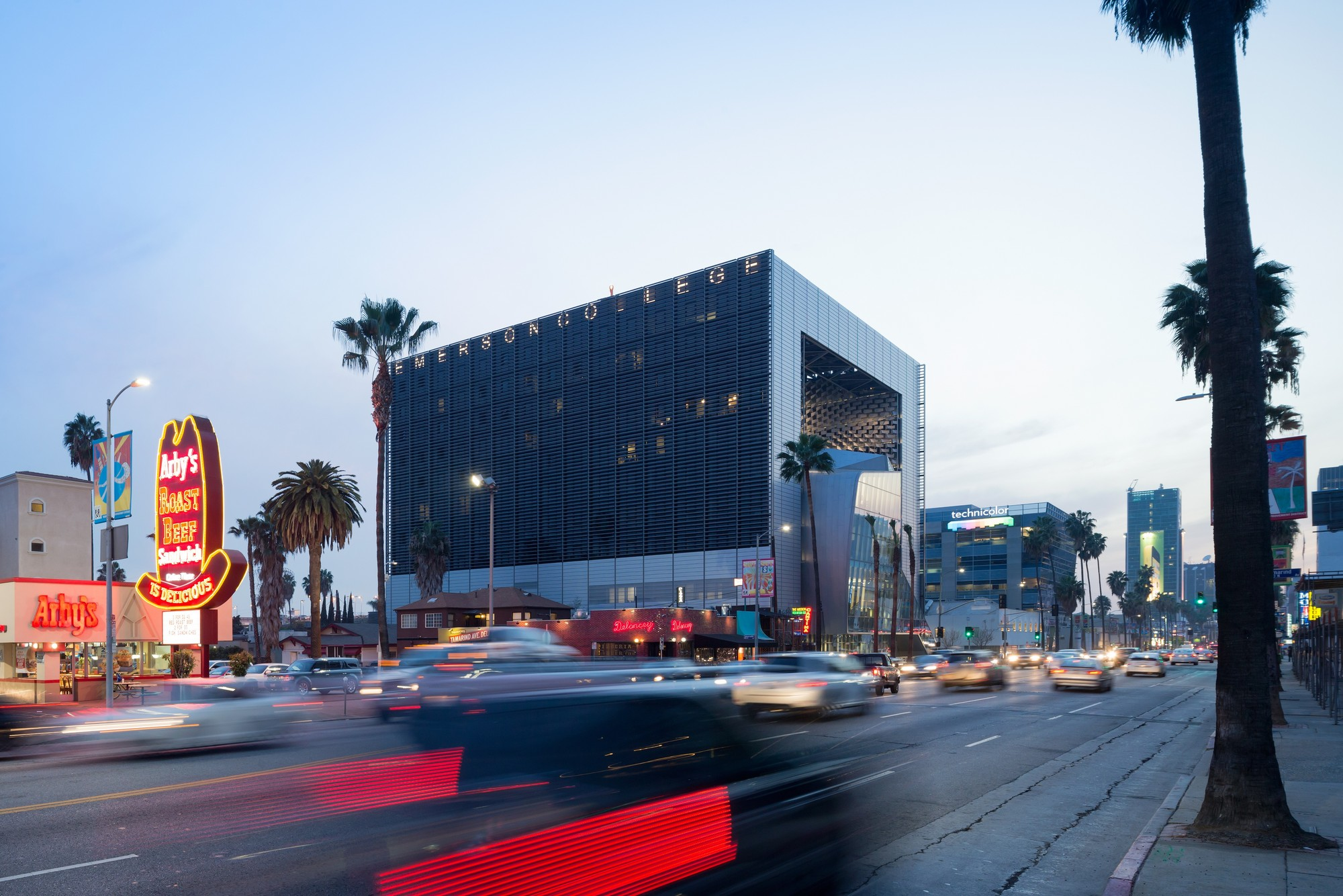 Gallery of morphosis architects headline aia 39 s 2015 for Los angeles innovation consultants