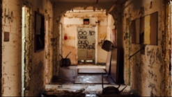 This Video of an Abandoned Insane Asylum Will Mess with Your Mind