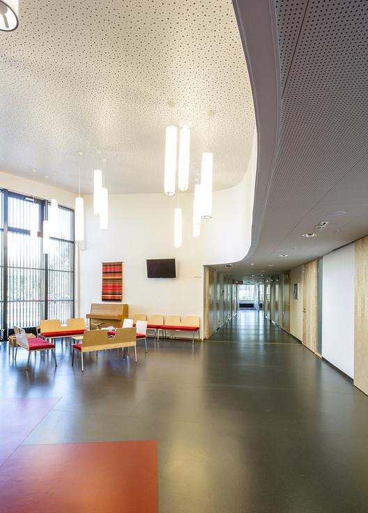 Courtesy of alt Architects/ Ville-Pekka Ikola