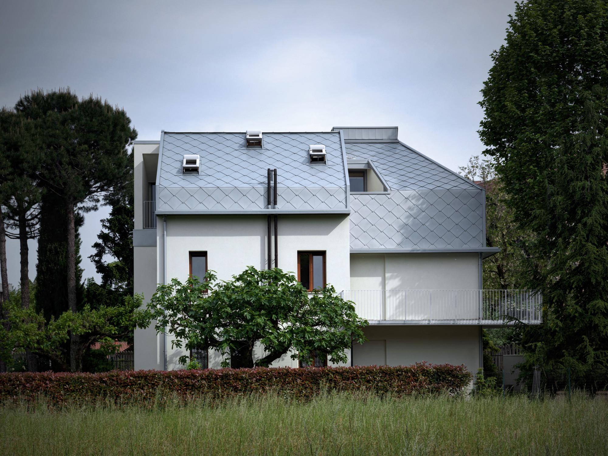 Casa EG / ES-Arch, © Marcello Mariana