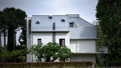 Casa EG / ES-Arch