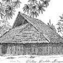 Cultura Huitotos, Amazonas. Image © Jorge Eduardo Fernández Saavedra