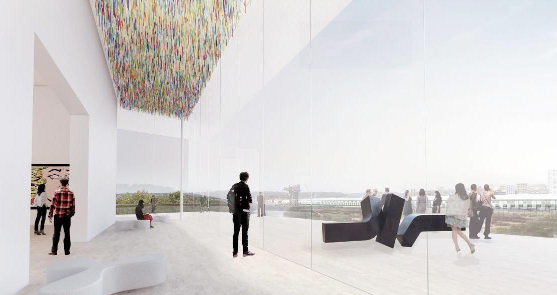 SANAA Chosen to Design New Building for Sydneys Art ...