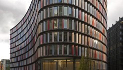 New Ludgate / Fletcher Priest Architects + Sauerbruch Hutton Architects