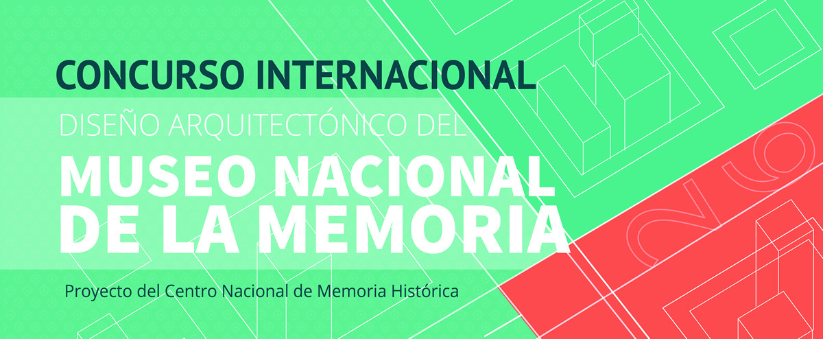 Call for Entries in Competition to Design Colombia's National Museum of History, Courtesy of Colombian Society of Architects