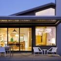 Pt Chevalier Bungalow / Megan Edwards Architects. Image © Patrick Reynolds