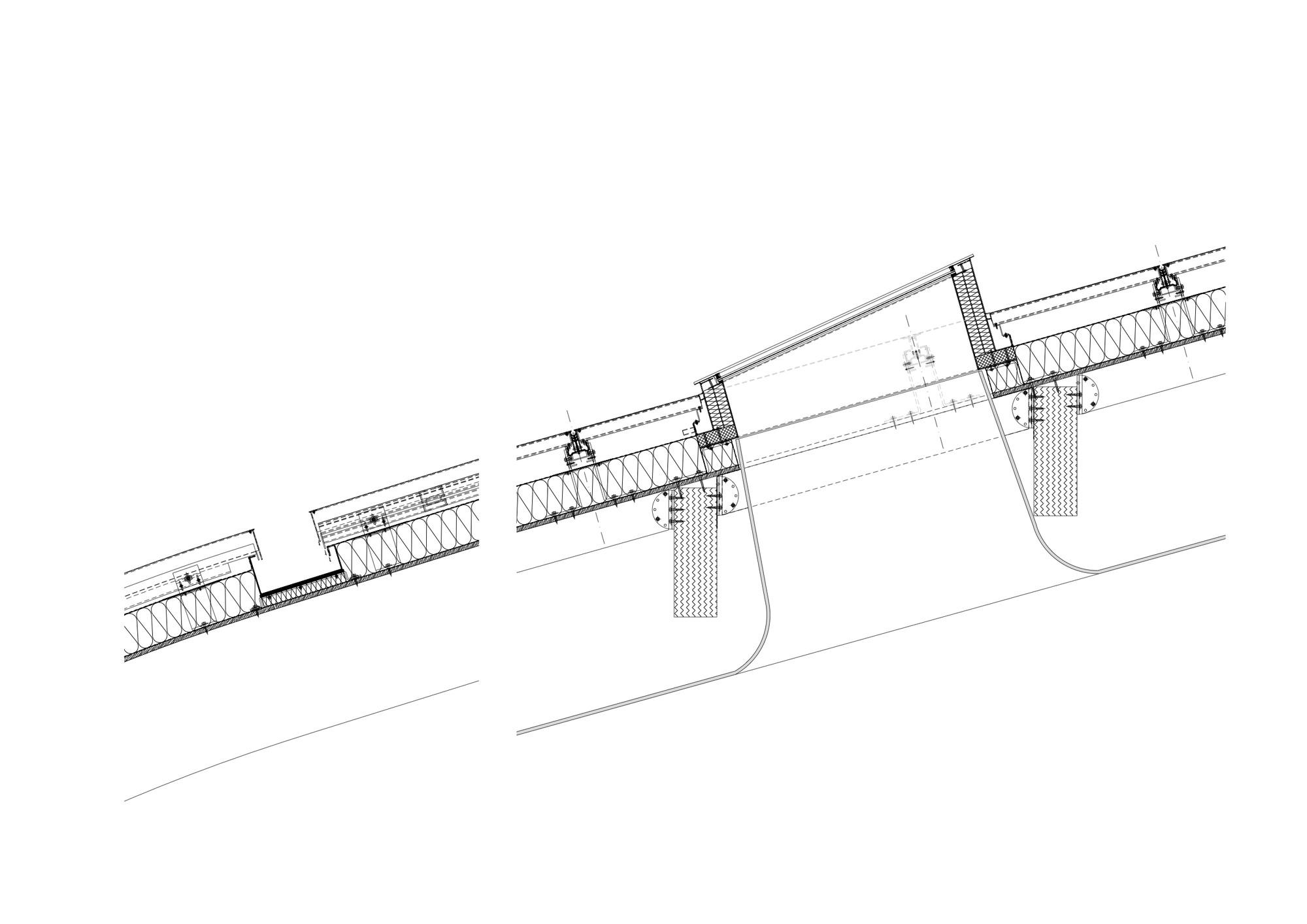 galeria de edif cio investcorp zaha hadid architects   38