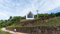 Saint Anne Chapel / Estudio Cella