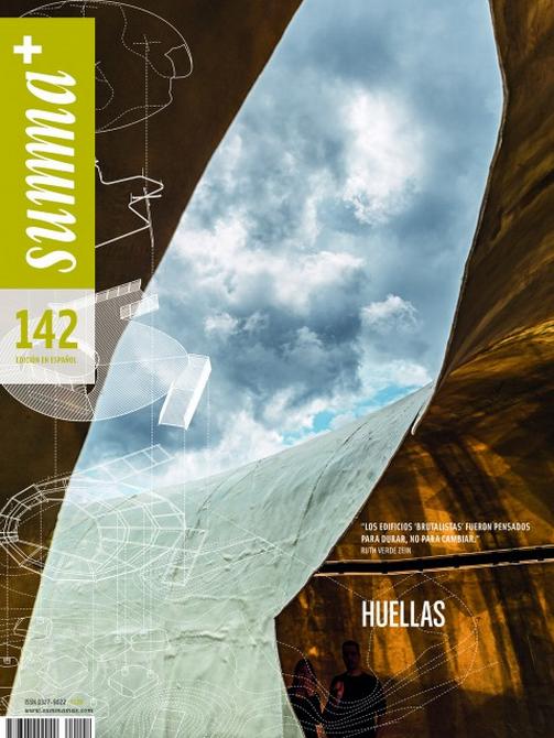 Summa + 142: Huellas