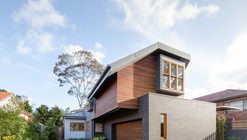 Naremburn House / Bijl Architecture