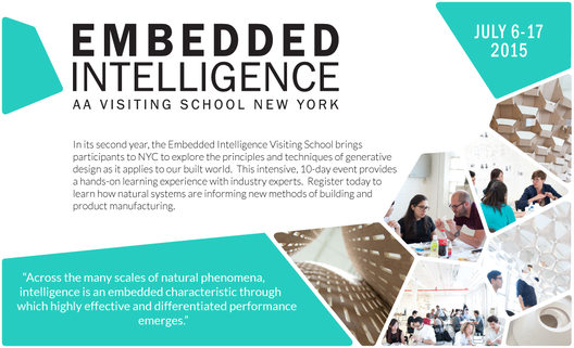 Embedded Intelligence 2015, Mode Lab