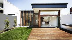 Armadale House 2 / Mitsouri Architects