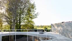 OMSORG / GRAUX & BAEYENS architects