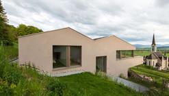 Egolzwil House / dolmus Architekten